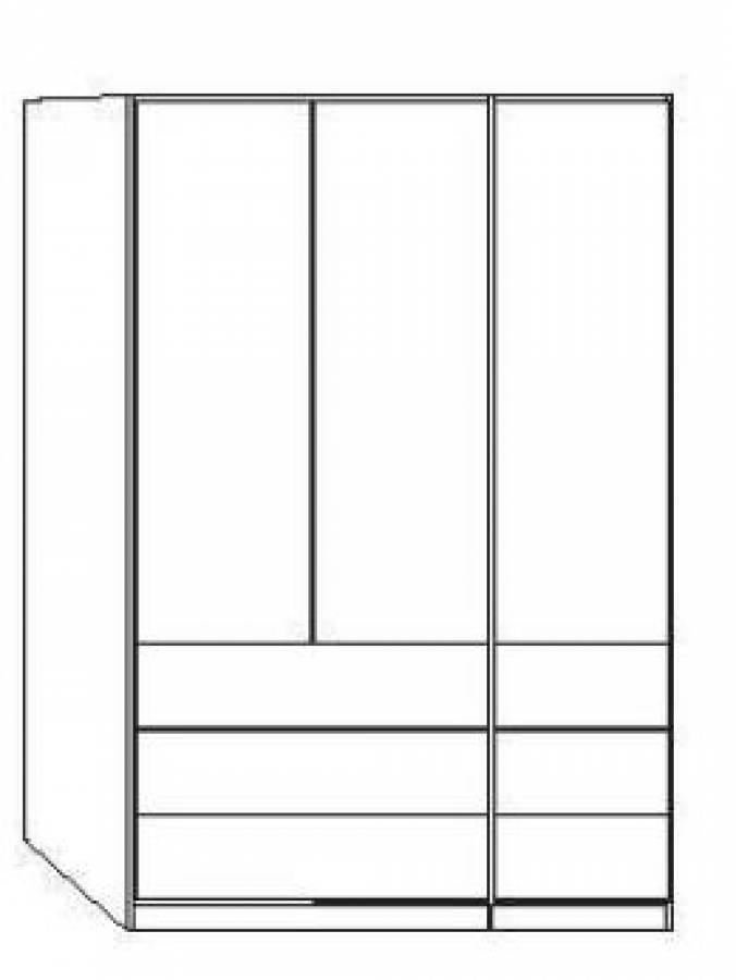 wiemann loft schwebet renschrank loft 574 578 kaufen. Black Bedroom Furniture Sets. Home Design Ideas
