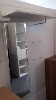 fmd messina garderobenpaneel ii wahl g nstig kaufen. Black Bedroom Furniture Sets. Home Design Ideas