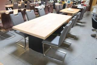Niehoff 6 Er Stuhlgruppe FV81 02 129 II.Wahl