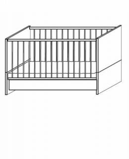 eiche. Black Bedroom Furniture Sets. Home Design Ideas