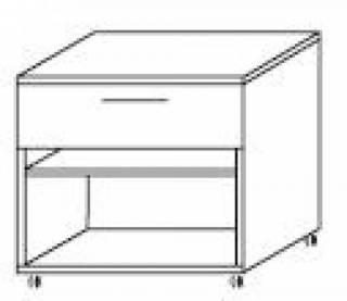 r hr techno druckerwagen 016 289 g nstig kaufen. Black Bedroom Furniture Sets. Home Design Ideas