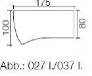 R hr techno schreibtisch 016 026r 037l kaufen for Schreibtisch techno 016