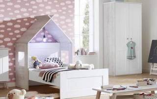 jugendzimer cottage von r hr g nstig online kaufen. Black Bedroom Furniture Sets. Home Design Ideas