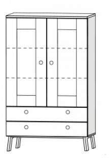 jugendzimer cottage von r hr g nstig online kaufen sei. Black Bedroom Furniture Sets. Home Design Ideas