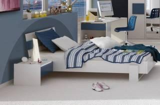Röhr Hilight Bett 323 079 080 081 082 Kaufen