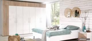 Wellemöbel Schlafzimmer wellemöbel kleiderschrankwunder kleiderschrank ksw5 81303 kaufen