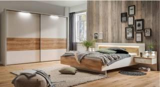 Bilbao Schlafzimmer von Wiemann   Lagerverkauf Röhr