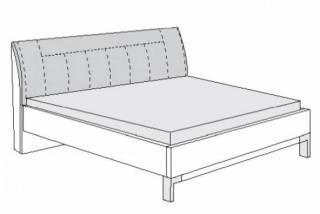 Wiemann Schlafzimmer Loft | Wiemann Loft Bett Loft 238 245 Gunstig Kaufen