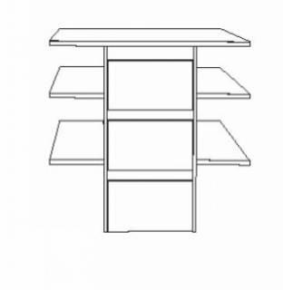 schiebet renschr nke g nstig kaufen lagerverkauf r hr. Black Bedroom Furniture Sets. Home Design Ideas