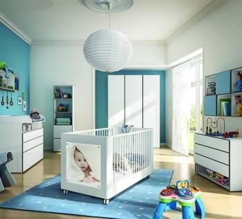 Babyzimmer von Röhr