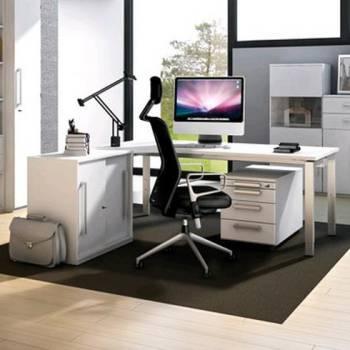 Techno Schreibtisch