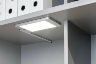 Röhr Techno | Beleuchtung für Officebox Typ 400  und Laptopbox Typ 415