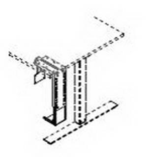 Röhr Techno   Computer-Halter für Schreibtische von Röhr
