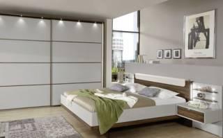 Wiemann Catania | Sparangebot Komplettschlafzimmer 6tlg.