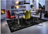 Niehoff Sitzmöbel   AVATAR Schwingstuhl 2881-02-240 - Bestellware / Neuware