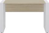 Röhr carry.office | Schreibtisch 120cm mit Kufenfuß
