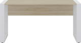 Röhr carry.office | Schreibtisch 150cm mit Kufenfuß