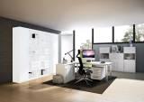 Röhr Techno | Bürokombination Sparvariante 3 - 6-teilig