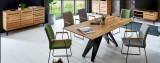 Niehoff Sitzmöbel | Esstisch 200x100 cm Neuware / Bestellware