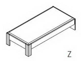 90x200cm (Typ 069)