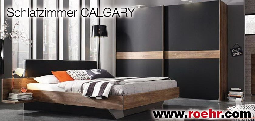 schlafzimmer calgary rauch select art g nstig kaufen. Black Bedroom Furniture Sets. Home Design Ideas