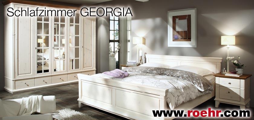 Schlafzimmer Georgia von LMIE zu besten Preisen kaufen.